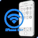 6S Plus iPhone - Восстановление Wi-Fi модуля