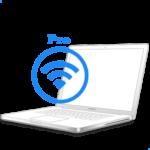 MacBook Pro - Замена wi-fi модуля 2009-2012