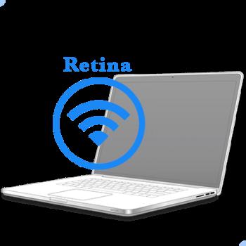 MacBook Pro - Заміна wi-fi модуля Retina 2012-2015