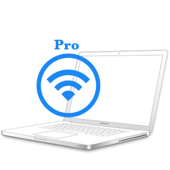 Ремонт Ремонт iMac и MacBook MacBook Pro 2009-2012 Замена wi-fi модуля на