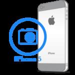 iPhone 5 - Замена задней (основной) камеры