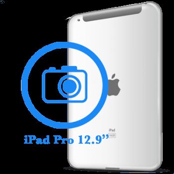 iPad Pro 12.9ᐥ Замена задней камеры