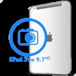 iPad Pro - Замена задней камеры 9.7ᐥ