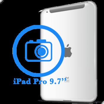 9.7ᐥ Pro iPad- Замена задней камеры