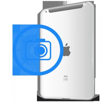 """Замена задней камеры iPad Pro 9.7"""""""