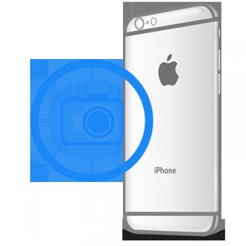 Замена задней (основной) камеры iPhone 7 Plus
