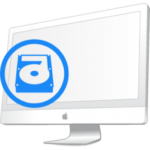 - Заміна жорсткого диска HDDiMac A1311 A1312