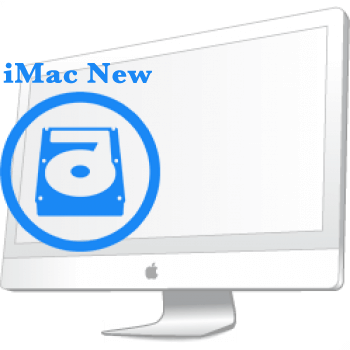 Замена жесткого диска HDD на iMac