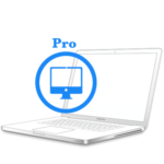 Замена жк матрицы на MacBook Pro 2009-2012