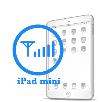 iPad mini Заміна 3g антени