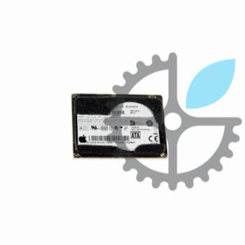 Жесткий диск / HDD 1,8ᐥ ZIF для MacBook Air 13ᐥ A1237 160Gb