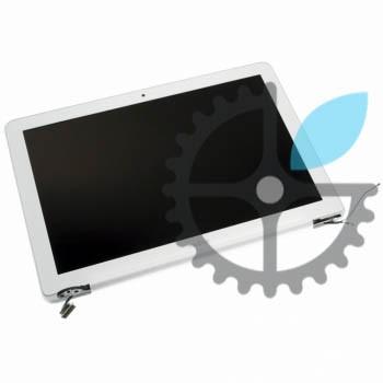 Экран (матрица, LCD, дисплей) с крышкой в сборе для MacBook 13ᐥ 2010 (A1342)
