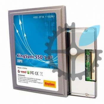 ZIF SSD 1,8ᐥ 64gb Macbook air 13ᐥ a1237