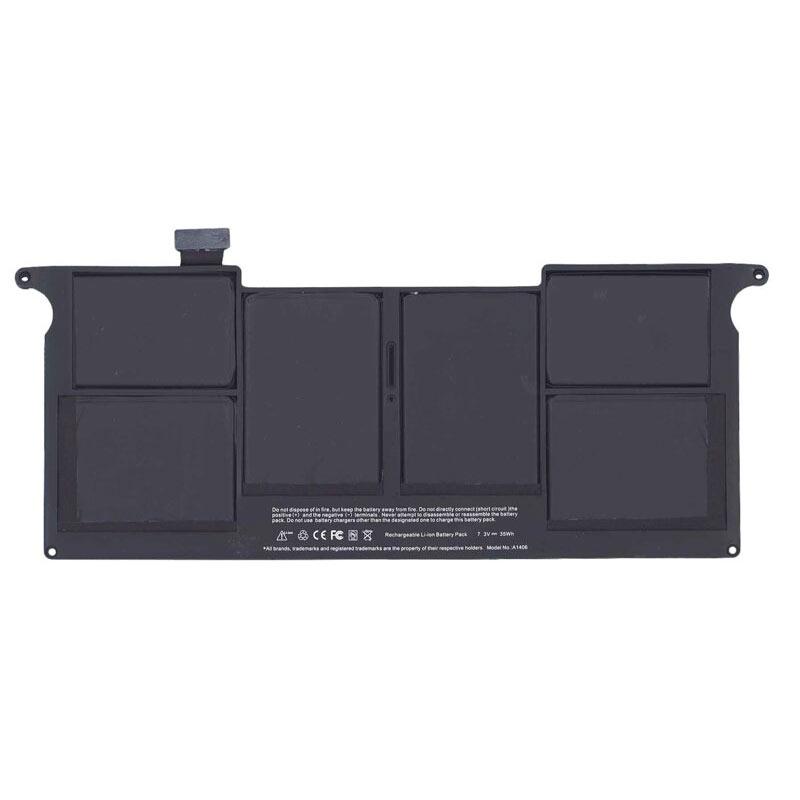 "Аккумуляторная батарея для MacBook Air 11"" A1370 A1465"