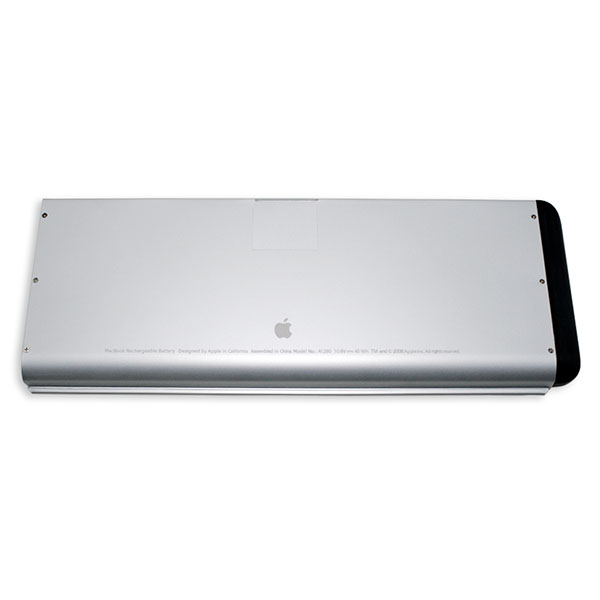 Батарея (акумулятор) Apple A1280 для MacBook 13ᐥ 2008-2009 (A1278)