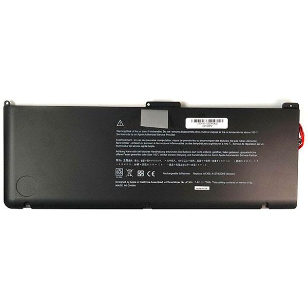 Батарея (аккумулятор) Apple A1309 для MacBook Pro 17ᐥ 2009-2010 (A1297)