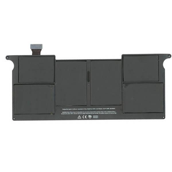 Батарея (аккумулятор) Apple A1375 для MacBook Air 11ᐥ 2010 (A1370)