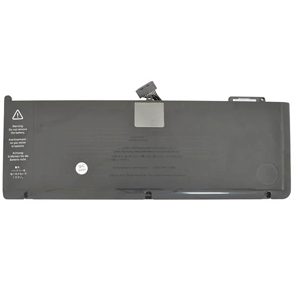 Батарея (аккумулятор) Apple A1382 для MacBook Pro 15ᐥ 2011-2012 (А1286)