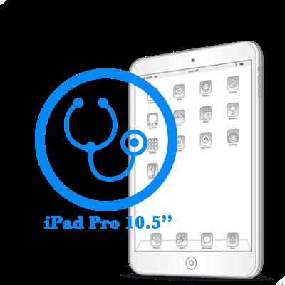 10.5ᐥ Pro iPad- Диагностика