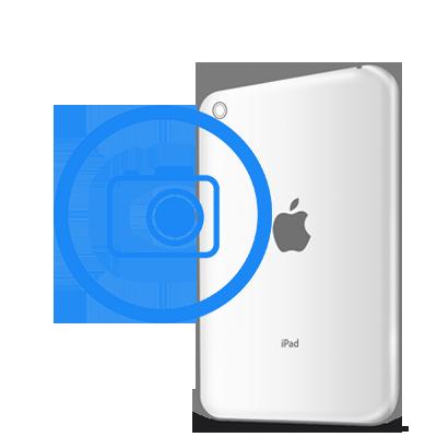 """Замена задней камеры iPad Pro 10.5"""""""
