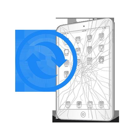 Замена стекла (тачскрина) iPad Pro 10.5''