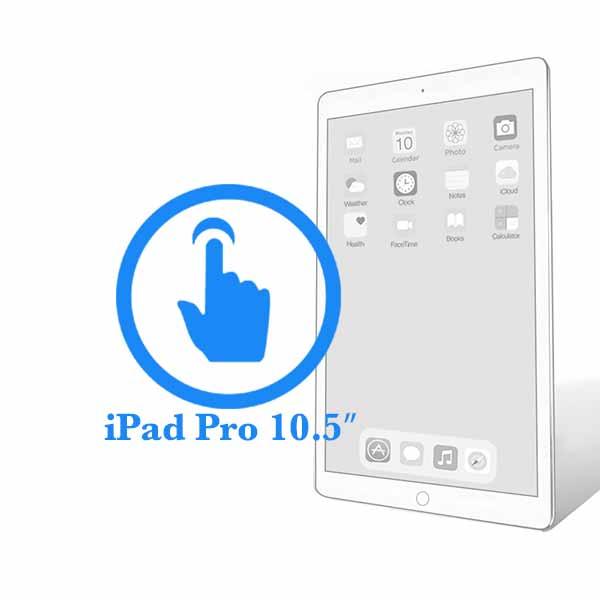 iPad Pro - Замена стекла (тачскрина) 10.5ᐥ