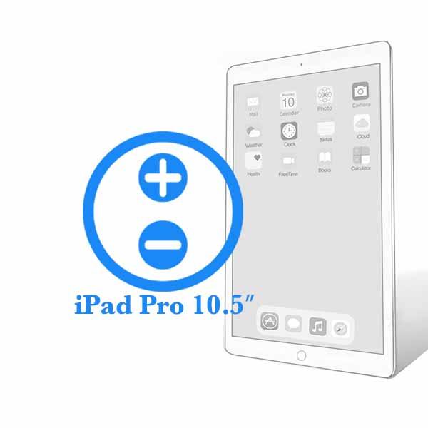 iPad Pro - Ремонт кнопок громкости 10.5ᐥ