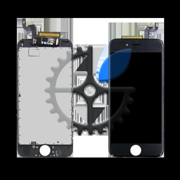 Дисплей (LCD екран) для iPhone 6S копія