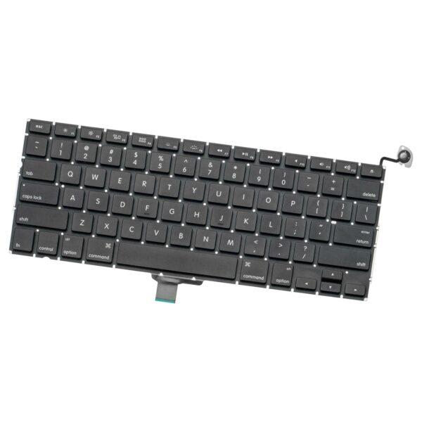 Клавіатура для MacBook Pro 13ᐥ 2009-2012 А1278 Американська/Європейська
