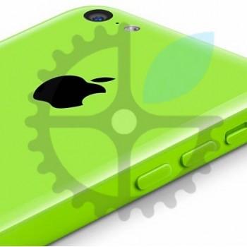 Корпус для iPhone 5c (Green)
