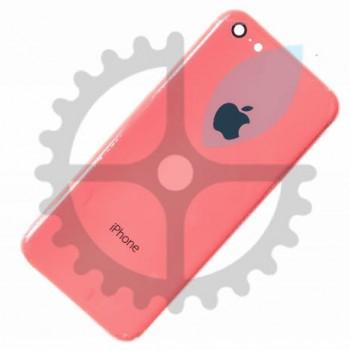 Корпус для iPhone 5c (Pink)