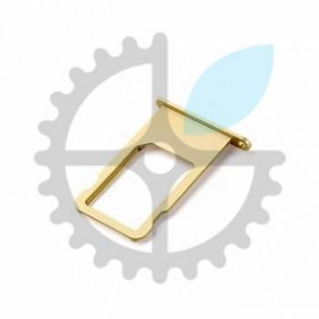 Лоток для SIM-карты iPhone 6 (Gold)