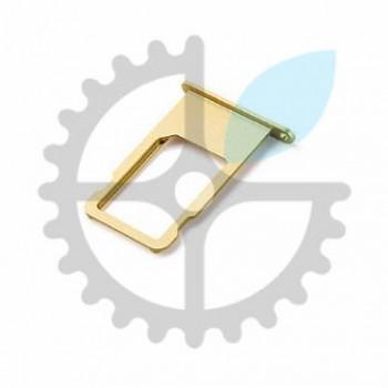 Лоток для SIM-карты iPhone 6+ Plus (Gold)