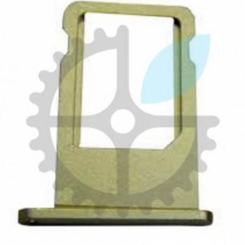 Лоток для SIM-карты iPhone 6s+ Plus (Gold)