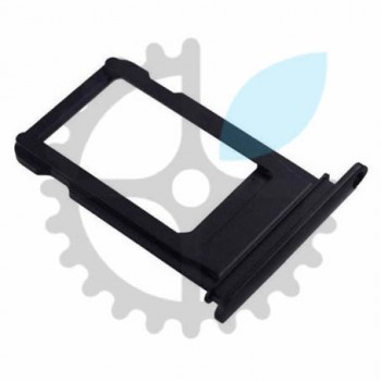 Лоток для SIM-карты iPhone 7+ Plus (Black)