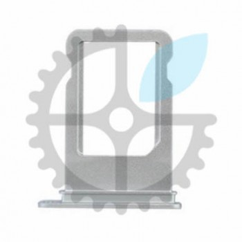 Лоток для SIM-карти iPhone 7 (Silver)