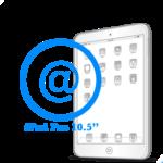 10.5ᐥ Pro iPad- Настройка почты