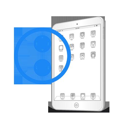 Ремонт кнопок громкости iPad Pro 10.5''