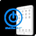 Pro iPad- Ремонт кнопки включения (блокировки)  10.5'