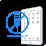 10.5ᐥ Pro iPad- Ремонт разъёма синхронизации (зарядки)