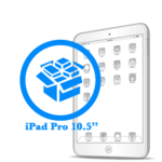 10.5ᐥ Pro iPad- Резервное копирование данных