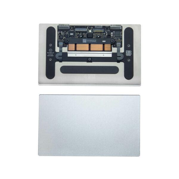 Тачпад, трекпад (Touchpad / TrackPad) Silver для MacBook Retina 12ᐥ 2015-2017 (A1534)