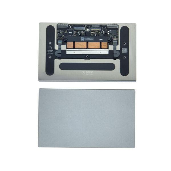 Тачпад, трекпад (Touchpad / TrackPad) Space Grey для MacBook Retina 12 ᐥ2015-2017 (A1534)