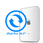 10.5ᐥ Pro iPad- Замена корпуса (задней крышки)
