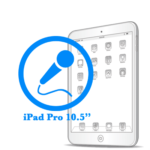 Замена микрофона iPad Pro 10.5ᐥ