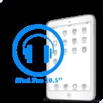 Замена разъёма для наушников (аудиоджека) iPad Pro 10.5ᐥ