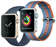 Ремонт часов AppleWatch