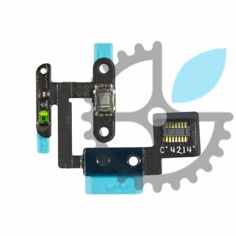 Шлейф кнопки и Power для iPad Air 2 A1567 A1566