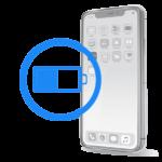 iPhone X- Замена батареи (аккумулятора)  оригинал