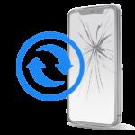 iPhone X- Замена экрана (дисплея)  оригинал